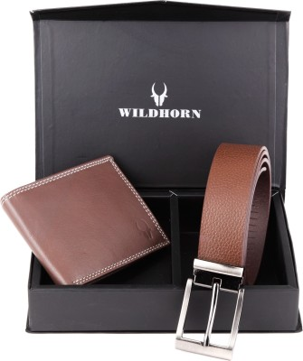 WildHorn T-shirt Men's  Combo
