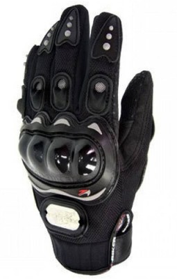 Probiker FBZ Riding Gloves (XL, Black)