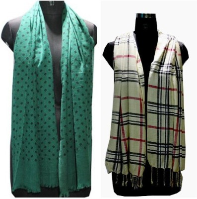 Selfi Wear Shawl Women's  Combo