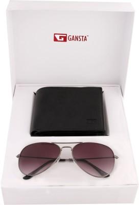 Gansta Sunglass Men's  Combo
