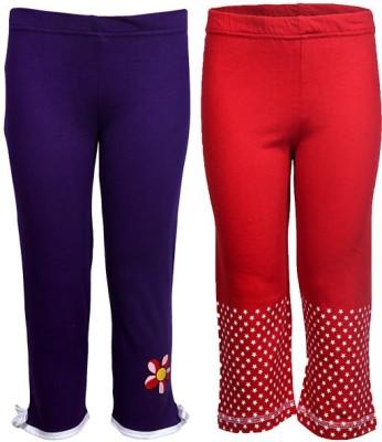 Gkidz Girls Pyjama(Pack of 2) at flipkart