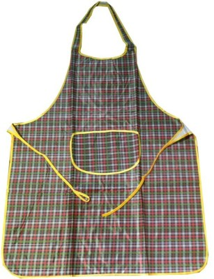 Valtellina Nylon, Cotton Chef's Apron   Free Size Multicolor, Single Piece