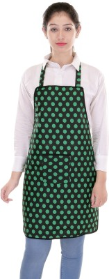 SwitchOn Cotton Home Use Apron - Free Size(Multicolor, Single Piece) at flipkart