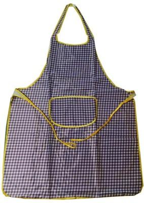 Valtellina Nylon, Cotton Chef's Apron   Free Size Multicolor, Single Piece