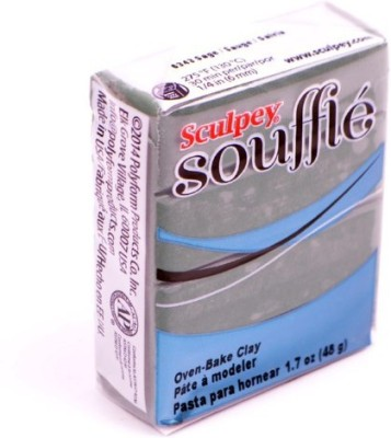 Sculpey Soufflé Polymer Clay 1.7oz Sage  available at flipkart for Rs.225
