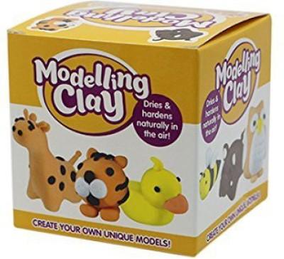 c713bddba636c La moriposa Super Light Clay Diy Modeling Clay Kit Cartoon Best Price in  India