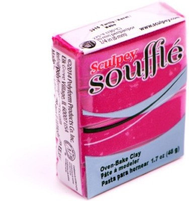 Sculpey Soufflé Polymer Clay 1.7oz Turnip  available at flipkart for Rs.225