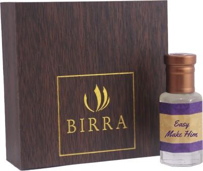 Birra Fragrance EASY MAKE HIM Floral Attar(Spicy)