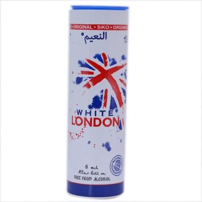 Al Nuaim White London Floral Attar(Spicy)