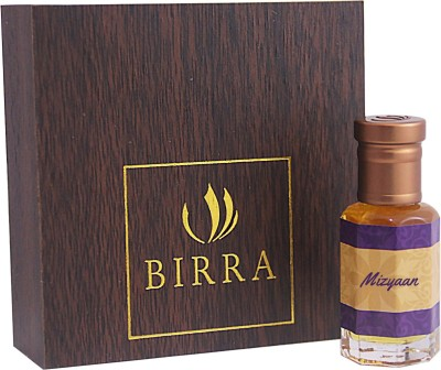 Birra Fragrance MIZYAAN Floral Attar(Woody)