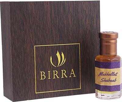 Birra Fragrance MUKHALLAT SHABAAB Floral Attar(Blends (mukhallat))