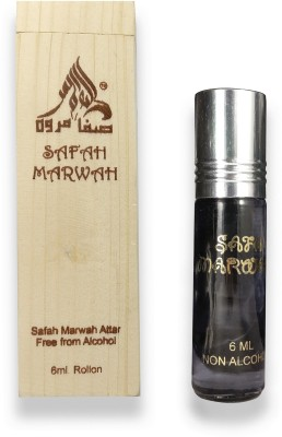 SAFAH MARWAH 0011 Floral Attar(Oud (agarwood)) at flipkart