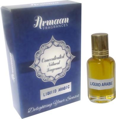 Armaan Liquid Arabic Floral Attar(Woody)