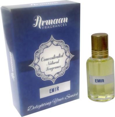 Armaan EMIR Natural Fragrance Floral Attar(Spicy)
