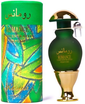 Rasasi Romance Concentrated oil Floral Attar(Floral) at flipkart