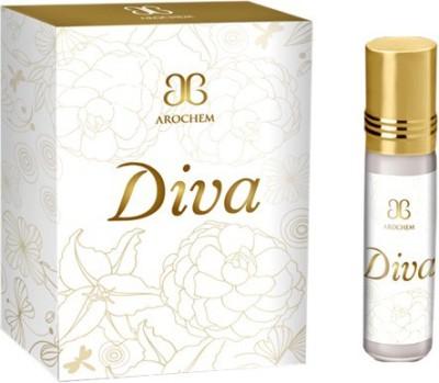 Arochem ARO DIVA Herbal Attar(Musk Arabia)
