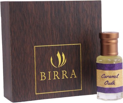 Birra Fragrance CARAMEL OUDH Floral Attar(Oud (agarwood))