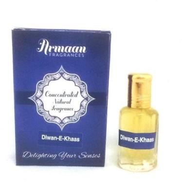 Armaan Diwan-E-Khaas Herbal Attar(Shamana)
