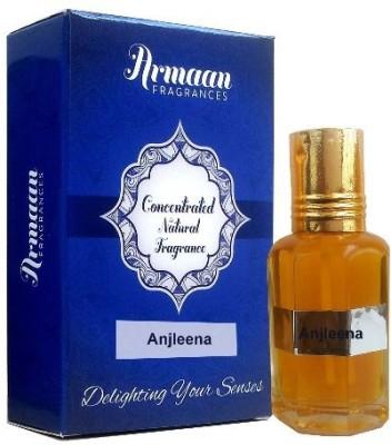 Armaan Anjleena Natural Herbal Attar(Kewda)