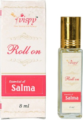 Vispy The Scent Of Peace DUNHILL Floral Attar(Floral) - at Rs 195 ₹ Only