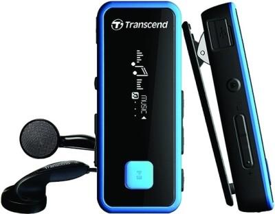 Transcend MP350 8 GB MP3 Player
