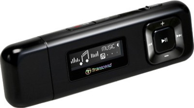 Transcend TS8GMP330K 8GB MP3 Player
