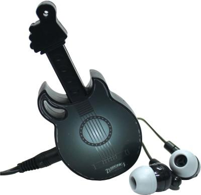 Zebronics Guitar MP3 Player