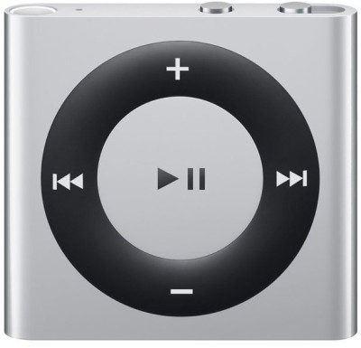 Apple iPod MD778HN/A 16 GB