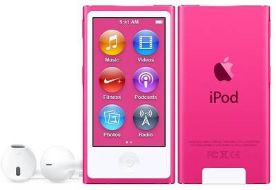 From Rs3,699 Apple Ipods