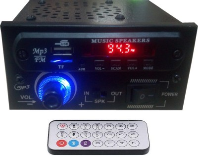 TRP TRADERS AC DC MP3 Player MP3 Player