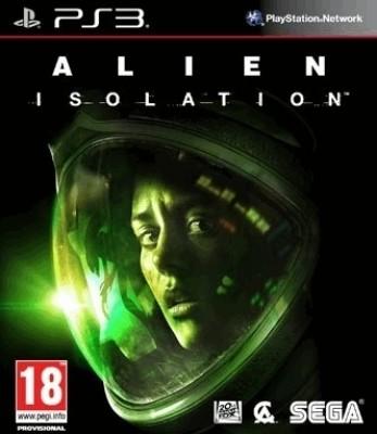 Alien : Isolation(for PS3) at flipkart