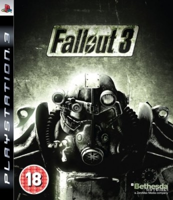 Fallout 3(for PS3)