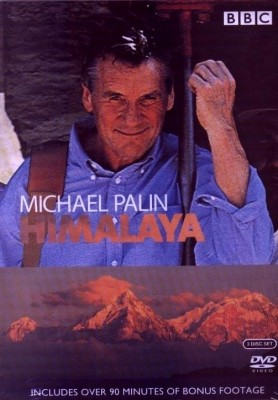 Himalaya With Michael Palin Season - Complete Complete(DVD English)