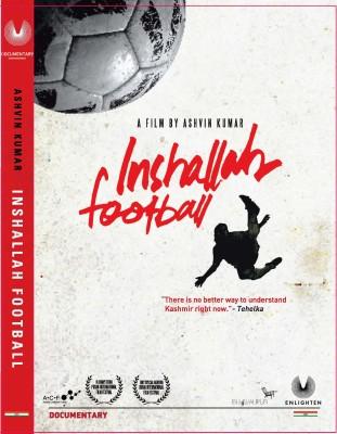 Inshallah Football(DVD urdu)  available at flipkart for Rs.350