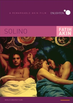 Solino(DVD German)