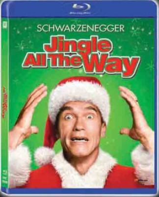 Jingle All The Way(Blu-ray English)  available at flipkart for Rs.999