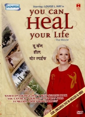 You Can Heal Your Life (Dual Langauge In Eng & Hindi)(DVD Hindi)  available at flipkart for Rs.299