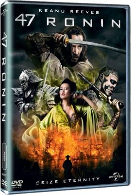 47 Ronin(DVD English)