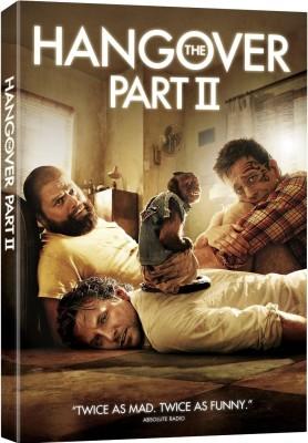 Hangover 2(DVD English)