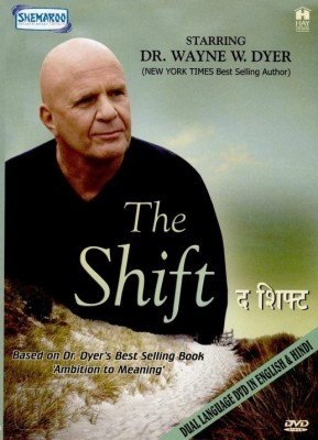 The Shift (Dual Langauge In English & Hindi)(DVD English)  available at flipkart for Rs.299