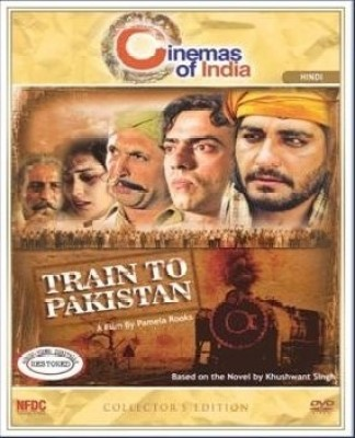 Train To Pakistan - Collector's Edition(DVD Hindi)  available at flipkart for Rs.159