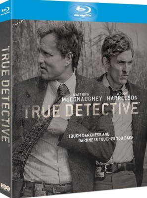 True Detective - 1 1(Blu-ray English)