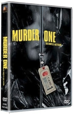 Murder One: The Complete (6-Disc Box Set)Season 1(DVD English)