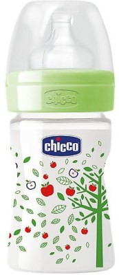 Chicco Well Being Regular Flow - 150 ml(Green)