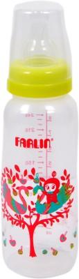 Farlin Farlin PP Feeding Bottle 240 CC - 240 cc(Yellow)