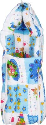 Badru Comfort Baby Sleeping Bag(Blue)