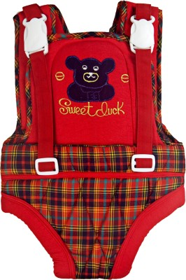 Love Baby Baby Carrier Kangaroo Belt Bag Sleeping Bag(Red)  available at flipkart for Rs.1209