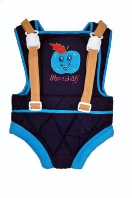 e09605a64a0 Jhankhi Baby Carrier Kangaroo Belt Sleeping Bag Blue Baby Carrier(Multicolor