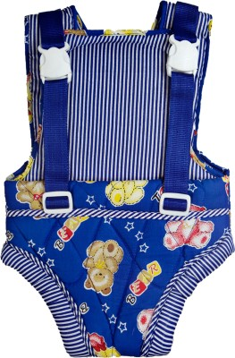 Love Baby Baby Carrier Kangaroo Belt Bag Sleeping Bag(Blue)  available at flipkart for Rs.666