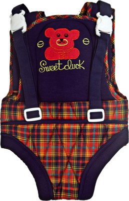 Love Baby Baby Carrier Kangaroo Belt Bag Sleeping Bag(Black)  available at flipkart for Rs.999